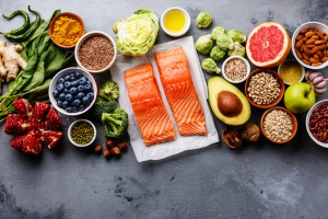 Eating Healthy after Plus Size Tummy Tuck